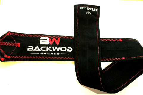 BackWOD Brands Wrist Wraps