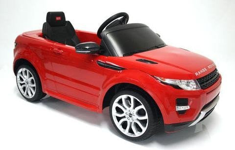 range rover for kids