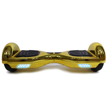 Hoverboard 6,5 inch Classic Wheel | Gold shine - On My Wheels