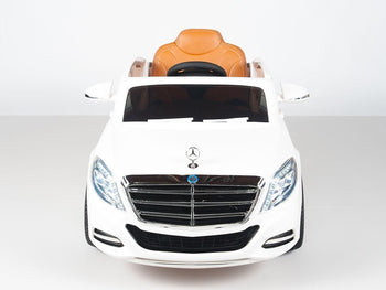 mercedes power wheels