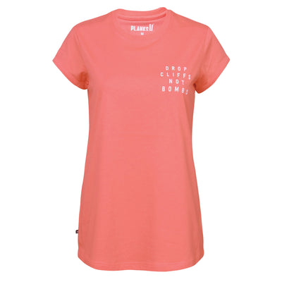 Women's Drop Cliffs T-Shirt