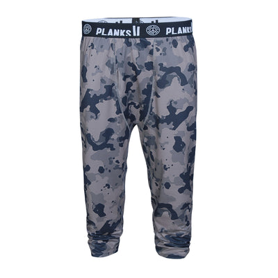 Men's 3/4 Fall-Line Base Layer Pants