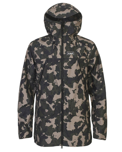 Men's Yeti Hunter Shell Jacket