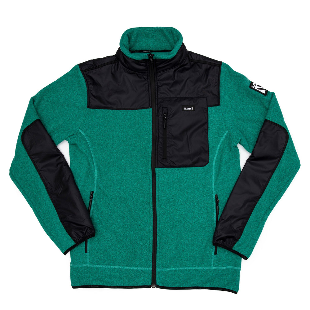 Men's Field Tripper Fleece