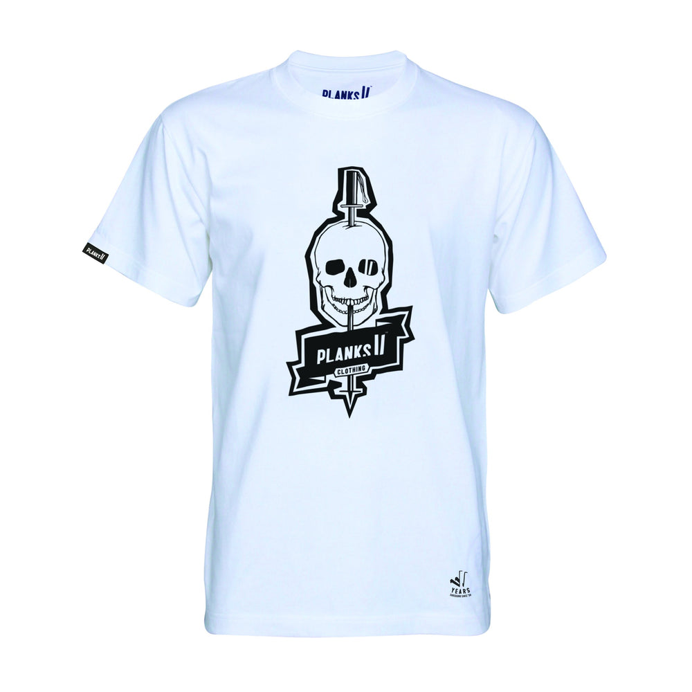 Men's 'Ski or Die' T-shirt (11th Anniversary Limited Edition)