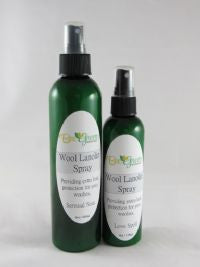Bee Green Naturals for Sloomb Wool Lanolin Spray