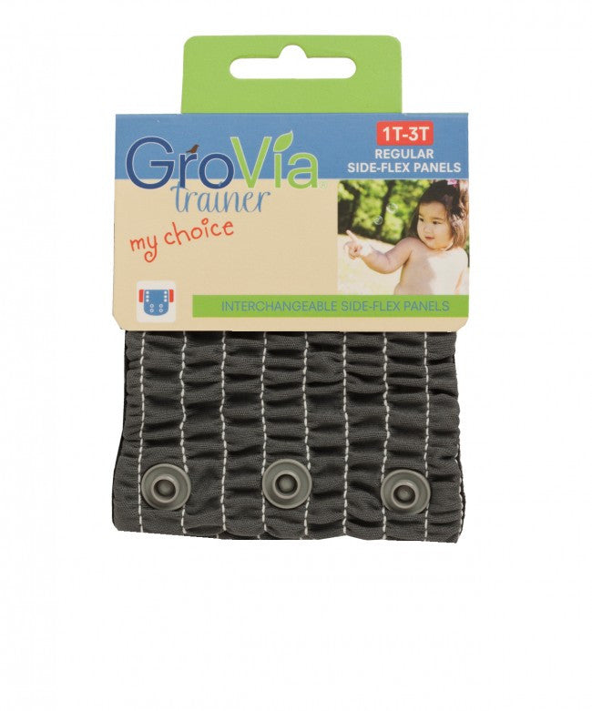 Grovia My Choice Trainer Side-Flex Panels 1T-3T