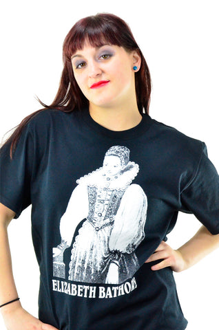 Elizabeth Bathory T-Shirt