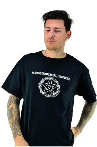 Oath of the Magi T-Shirt