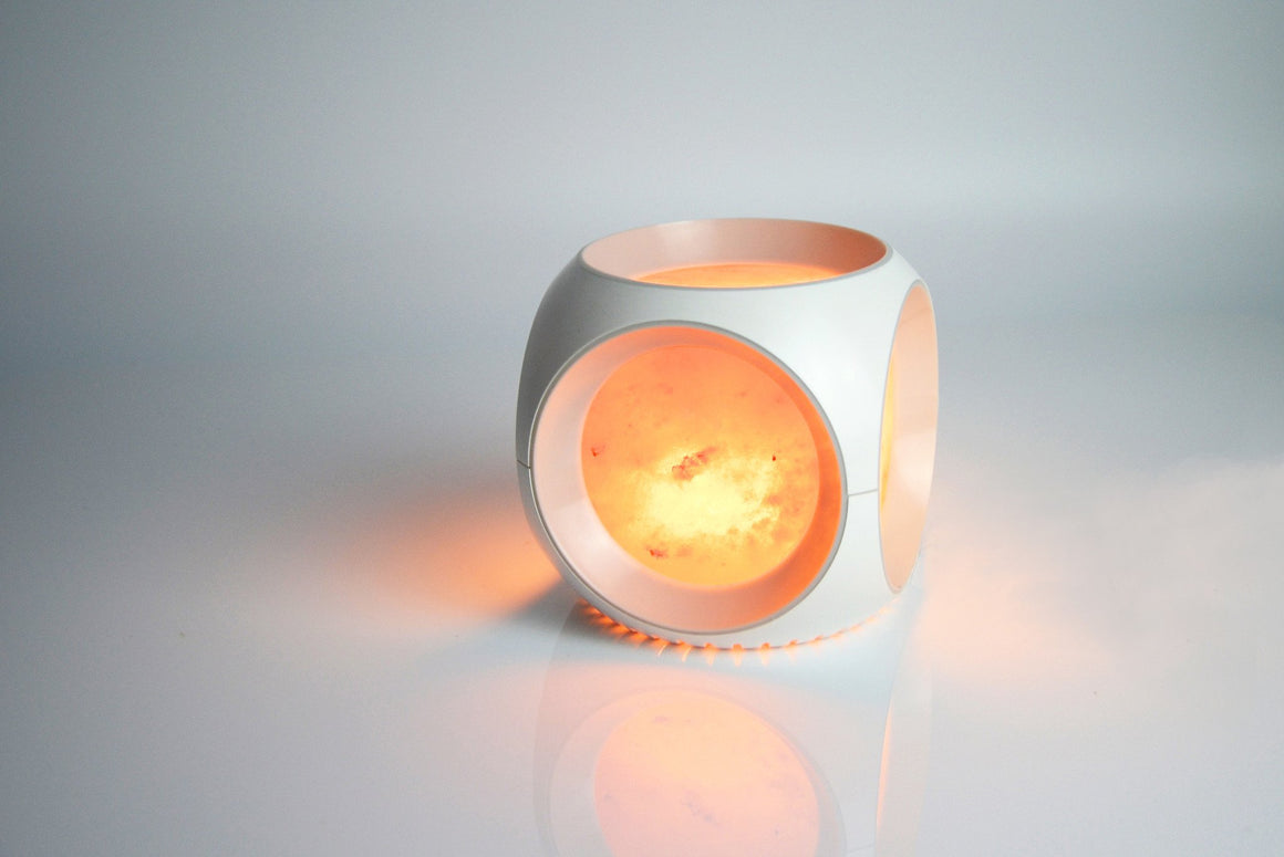 'Bliss' Himalayan Salt Lamp