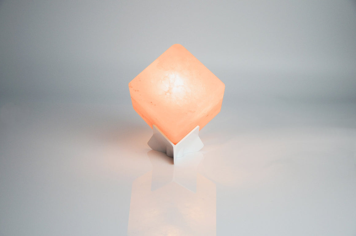 'Spirit' Himalayan Salt Lamp