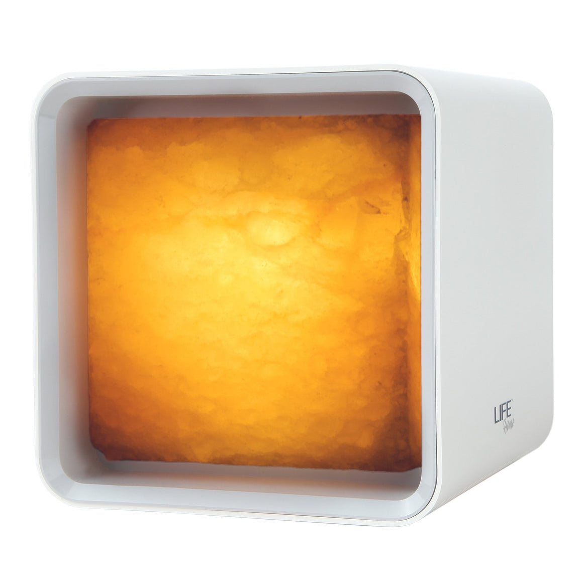 'Ascent' Himalayan Salt Lamp