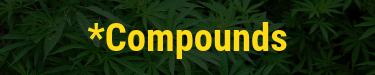 What are the different cannabinoid compounds?
