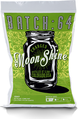 Batch:64 Moonshine organic potting soil sold at Rocky Mountain Bio-Ag
