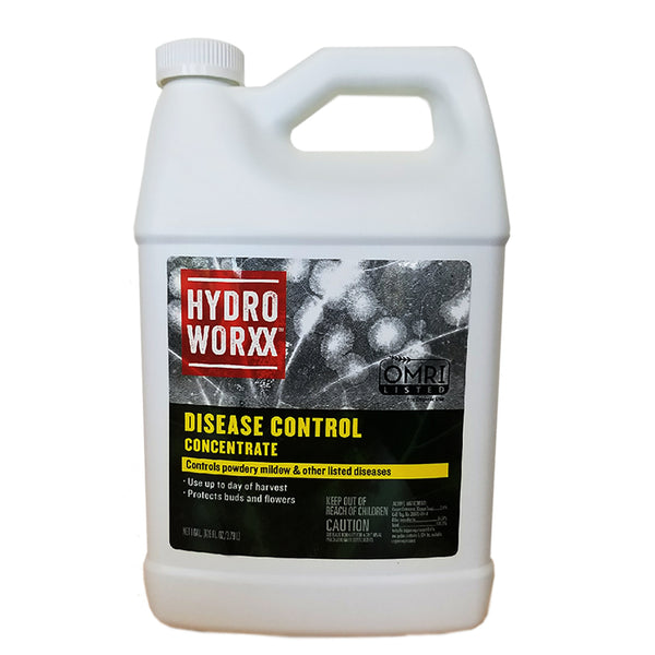 disease control hydroworxx concentrate 1 gallon rocky mountain bioag organic omri approved epa registered
