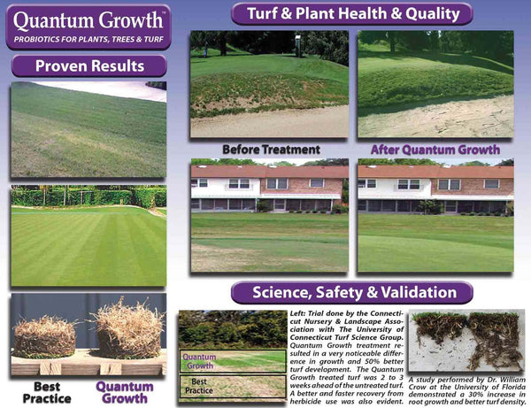 Quantum Growth Turf - Rocky Mountain Bio-Ag