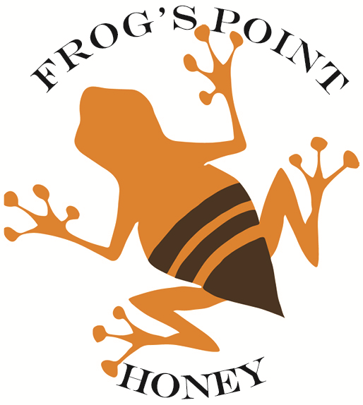 Frog's Point Honey