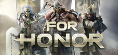 For Honor (EU Only)