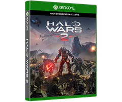 Halo Wars 2 (EU Only)