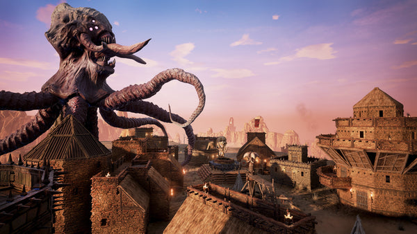 Conan Exiles (incl. Early Access)