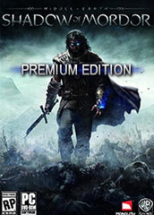 Middle-earth: Shadow of Mordor (GOTY)