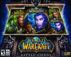 World of Warcraft Battlechest