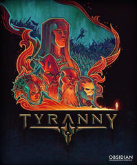 Tyranny (Commander Edition)