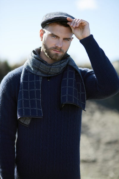 The Perfect Combination: Why Possum Fur and Merino Wool Create the Perfect Blend