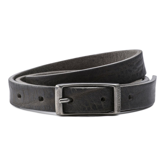 Belt : Ohio Black 20mm