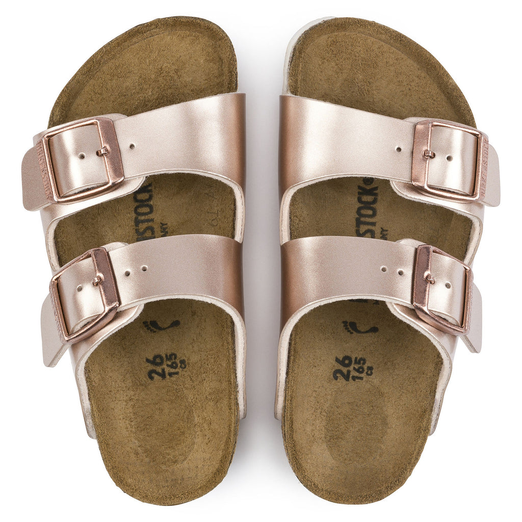 Kids Arizona : Copper Metallic