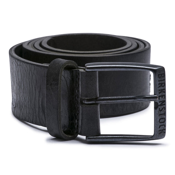 Belt : Ohio Black 40mm