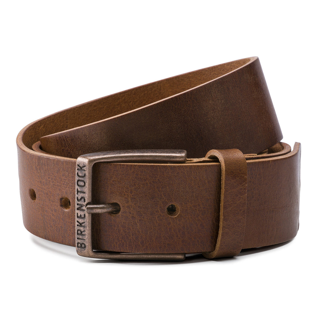 Belt : Ohio Cognac