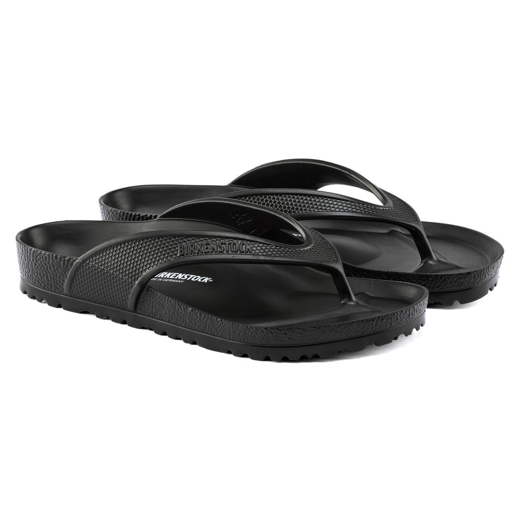 Honolulu Waterproof : Black