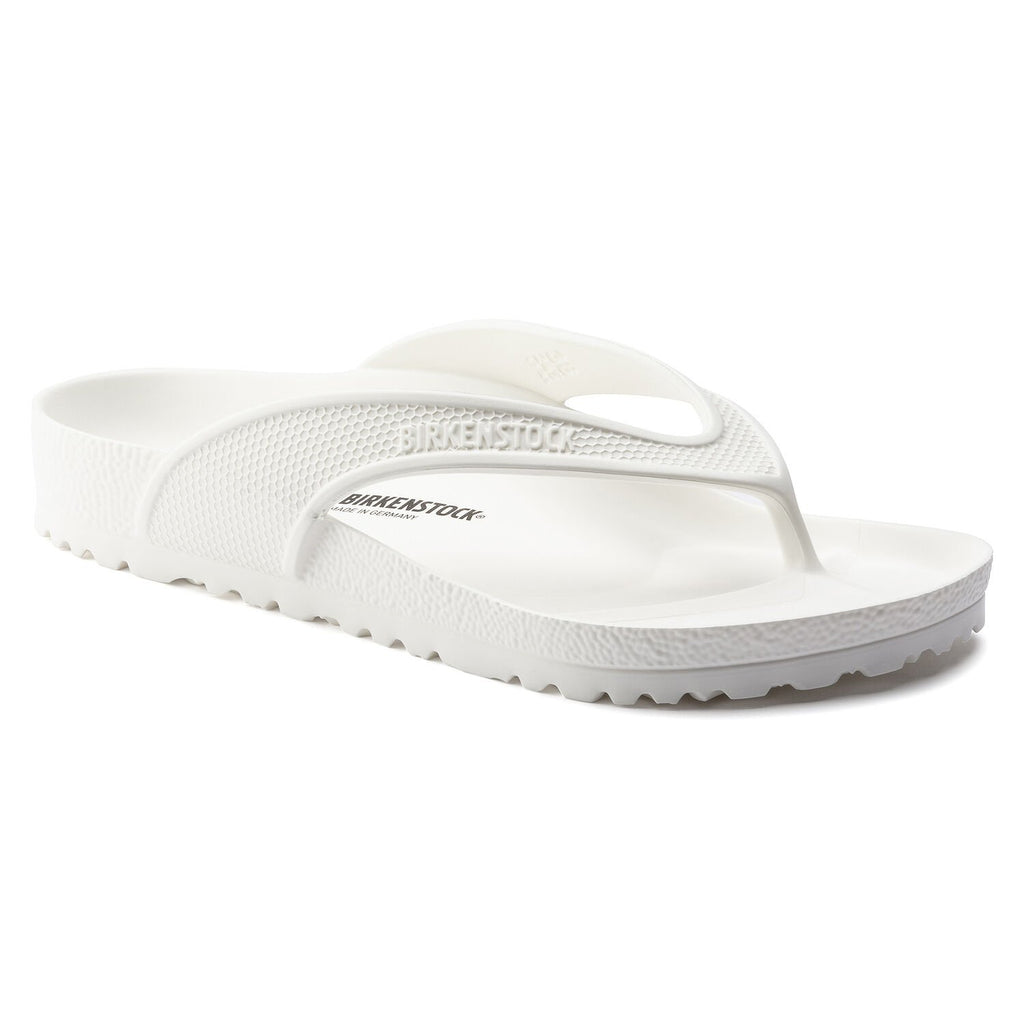 Honolulu Waterproof : White