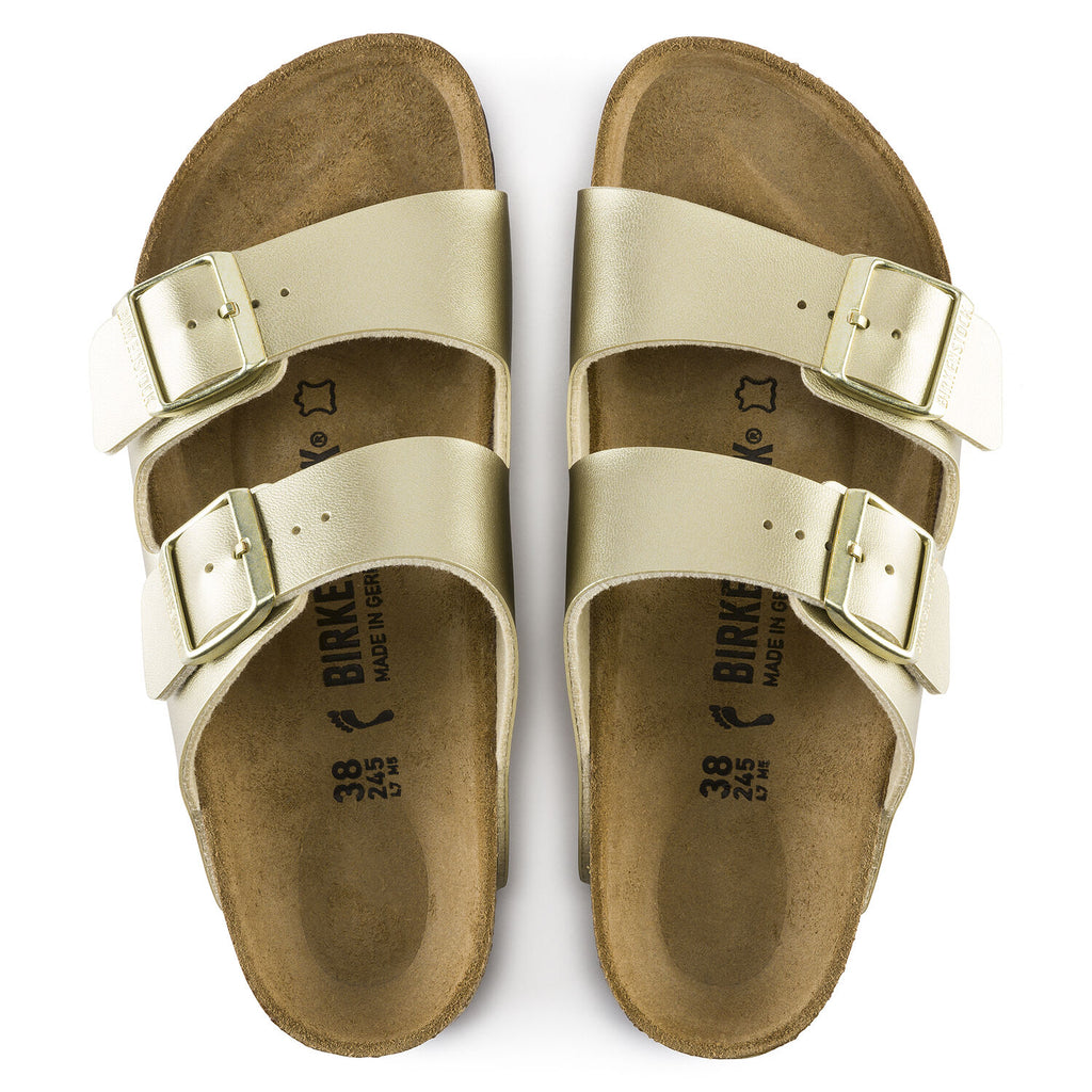 Arizona Classic Footbed : Gold