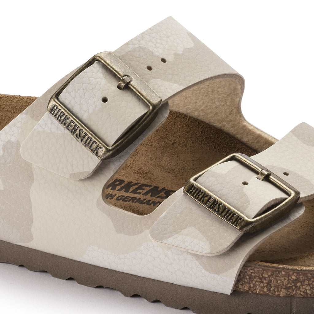Arizona Classic Footbed : Desert Soil Camo Sand