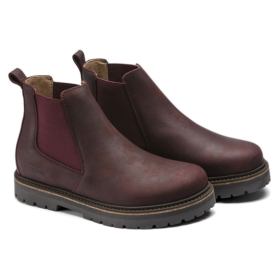 Stalon Women's : Burgundy