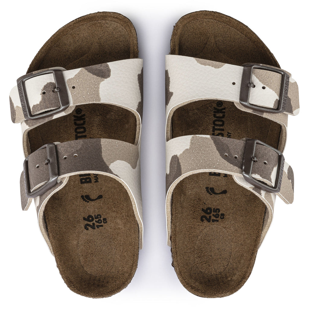 Kids Arizona : Camo Almond
