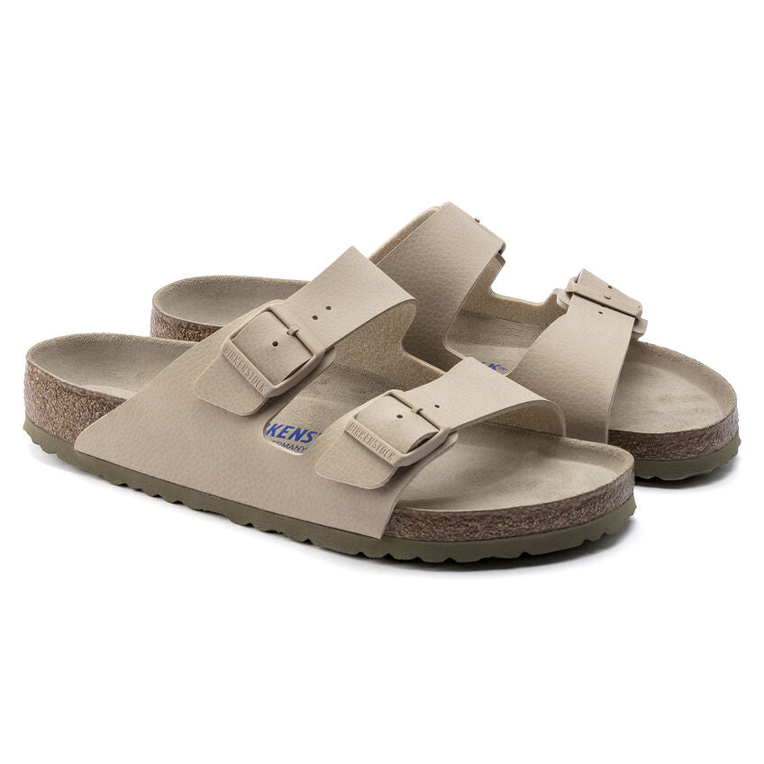 Arizona Soft Footbed : Desert Sandcastle