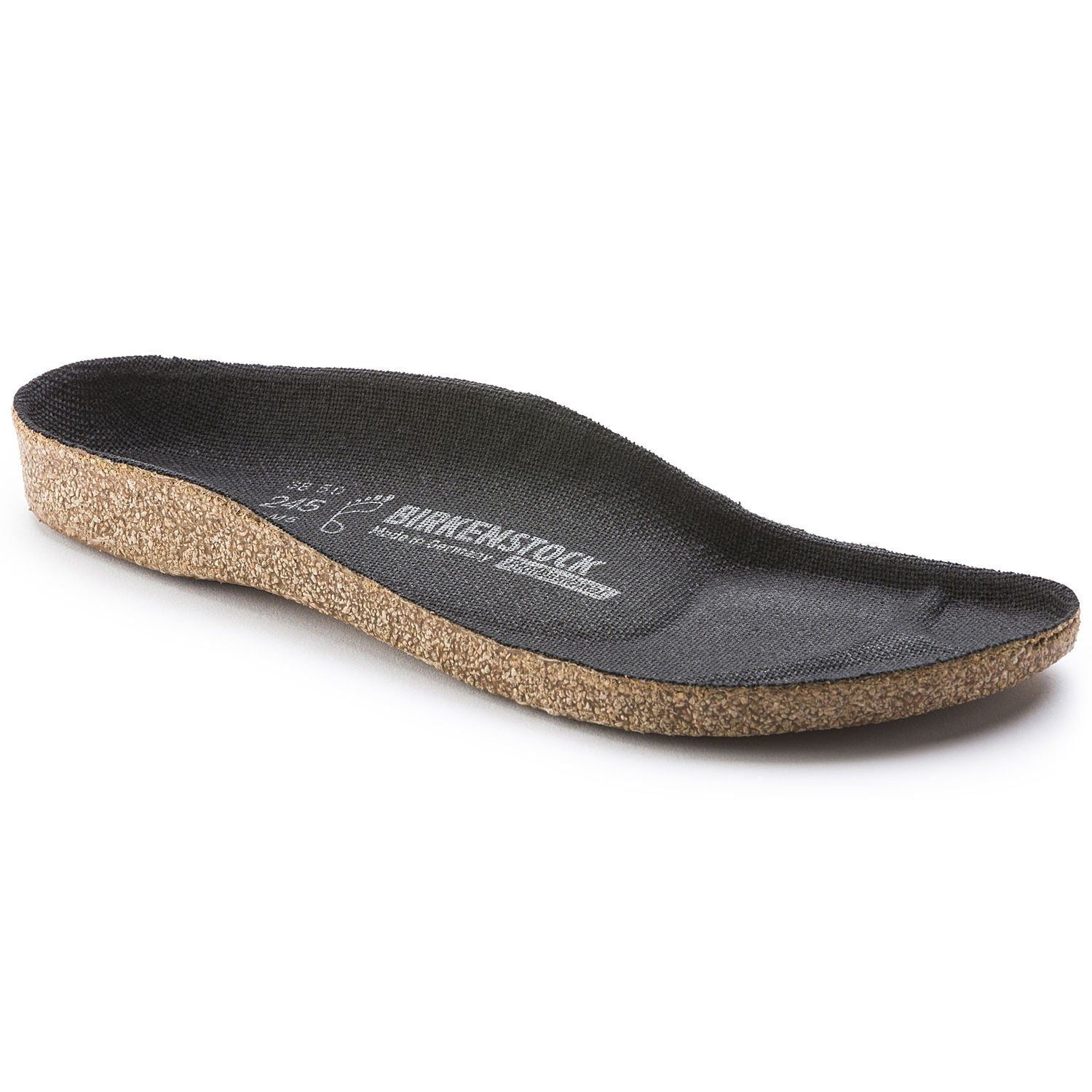 Replacement Insole : Cork - Complete