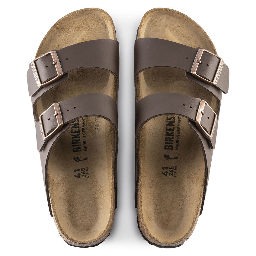 Arizona Classic Footbed : Brown Synthetic