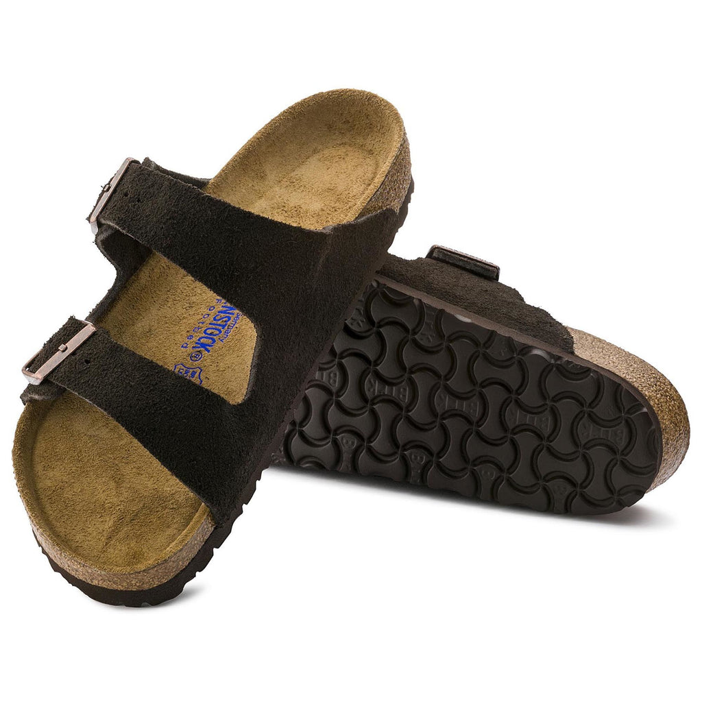 Arizona Soft Footbed : Mocha