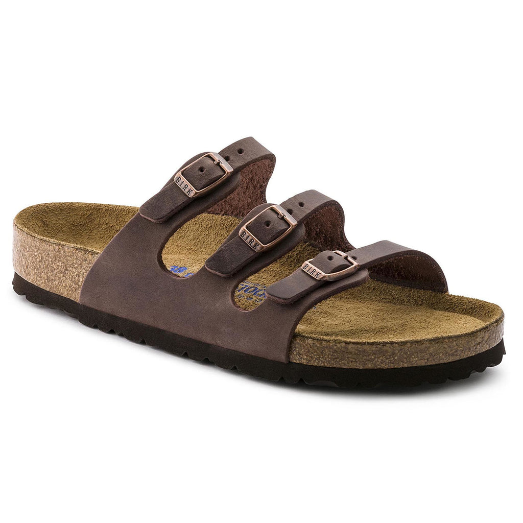 Florida Soft Footbed : Habana