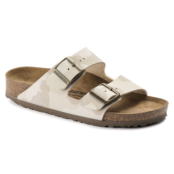 Arizona Classic Footbed : Camo Sand