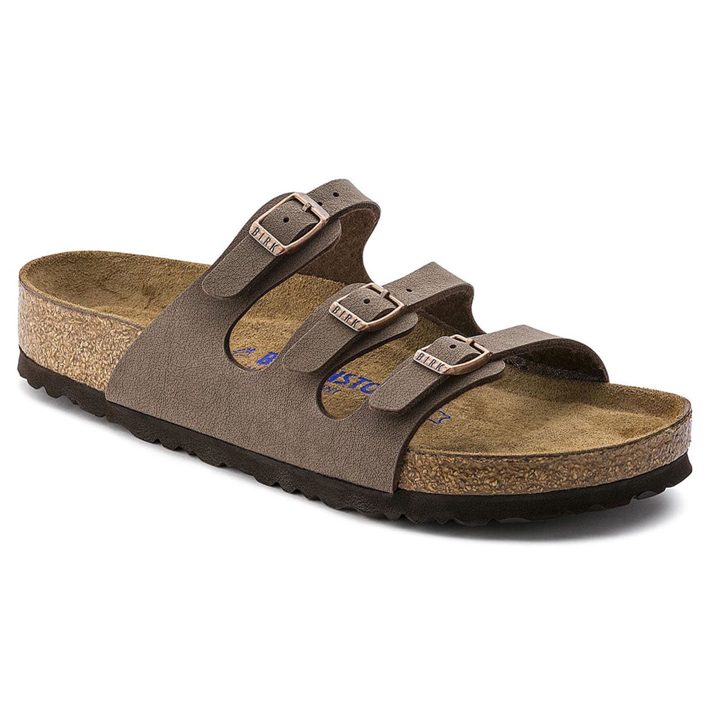 Florida Soft Footbed : Mocha