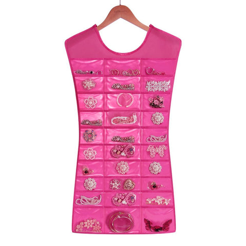 "Kleid - Schmuckorganizer ""Little Dress"""