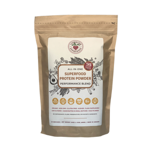 Performance Blend Nutritional Superfood Powder (WHEY)