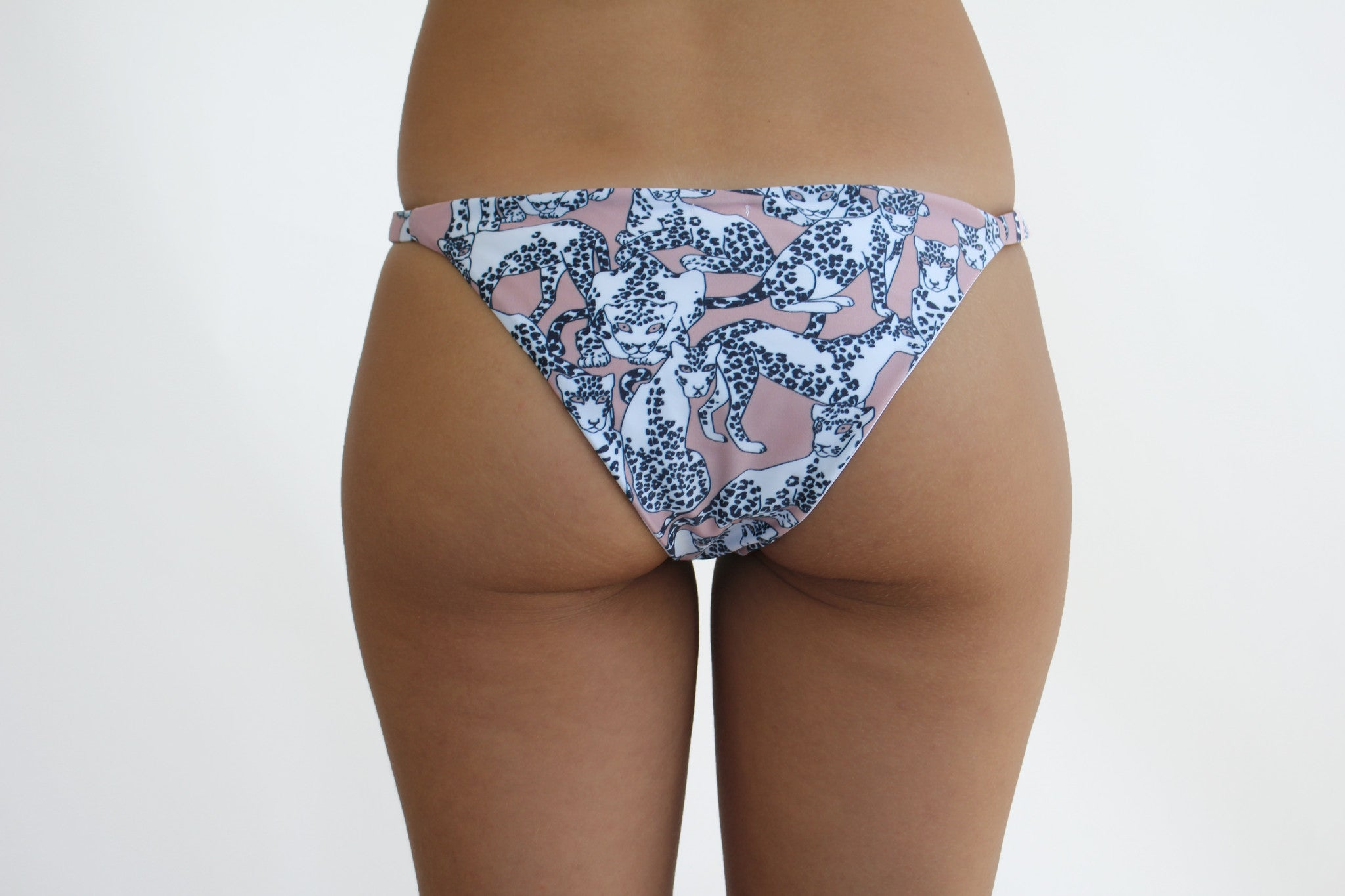 Balule Bottoms in Pink