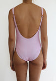 Booti One Piece in Rose