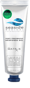 POST TRAUMATIC RESPONSE GEL